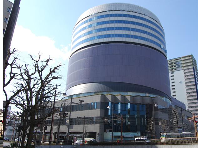 シンフォニー ホール 岡山